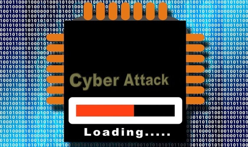 NHS cyber attack precautions