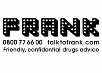 Talk to Frank if you're worried about drugs